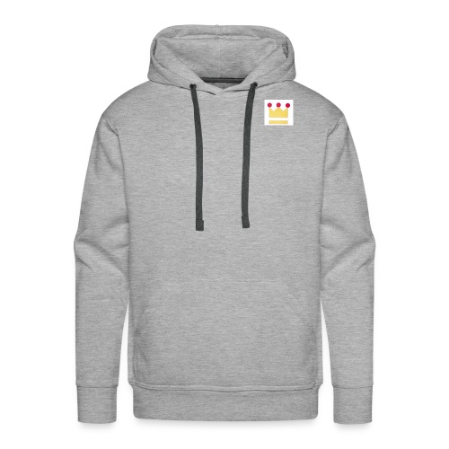 OG COLECTION - Men's Premium Hoodie
