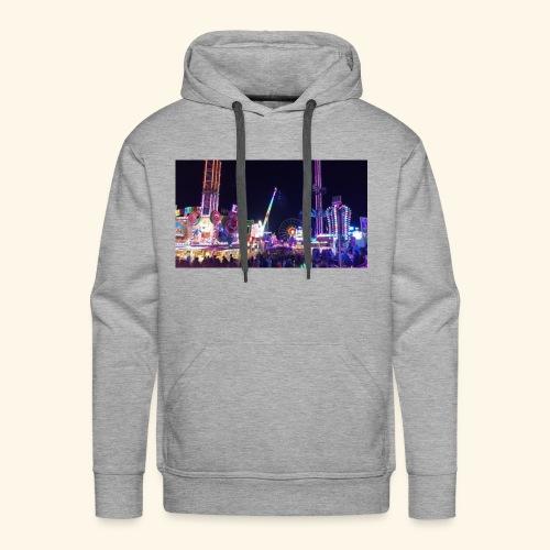 Hollidays - Sweat-shirt à capuche Premium pour hommes