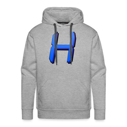 Hirochu Basic Coloured - Men's Premium Hoodie