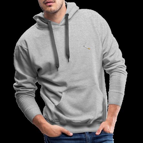 PEUK - Mannen Premium hoodie