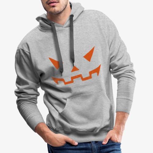 Halloween - Männer Premium Hoodie