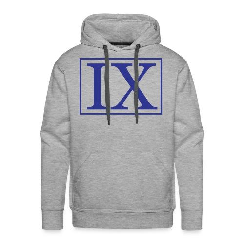 Thiximo Logo - Mannen Premium hoodie