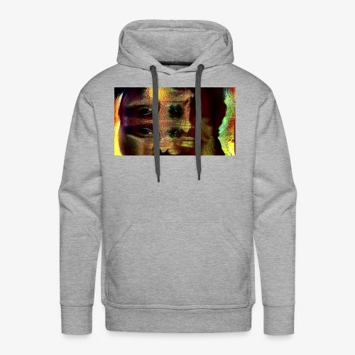 Mona Isis - Männer Premium Hoodie