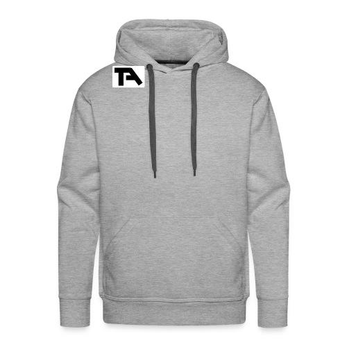ta logo v1.0 - Men's Premium Hoodie