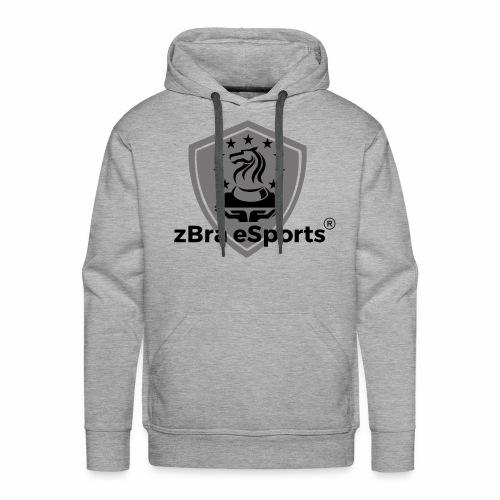 zBra eSports - Männer Premium Hoodie