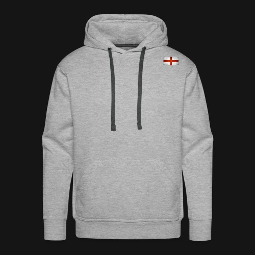 Englan brand - Men's Premium Hoodie