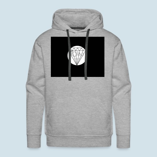 Toin clothing logo - Mannen Premium hoodie