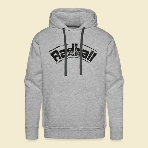 Radball | Radball - Männer Premium Hoodie