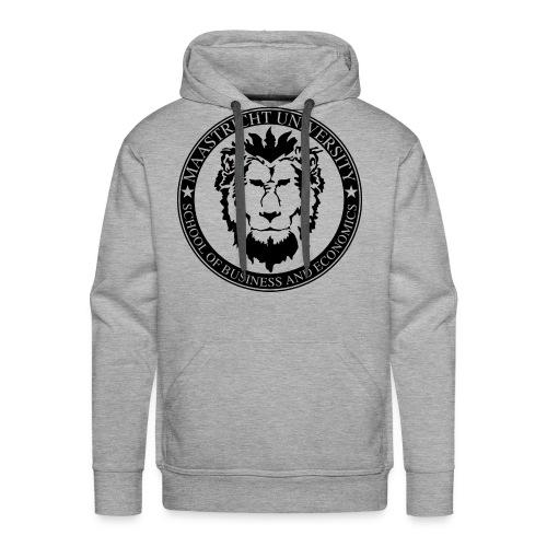 SBE Lion Black - Men's Premium Hoodie