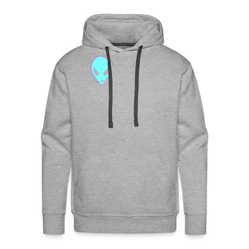 People alienate me. I'm out of this world - Men's Premium Hoodie