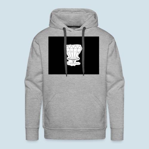 Toin Clothing - Mannen Premium hoodie