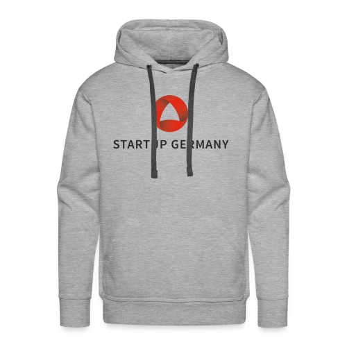 Startup Germany e.V. - Männer Premium Hoodie