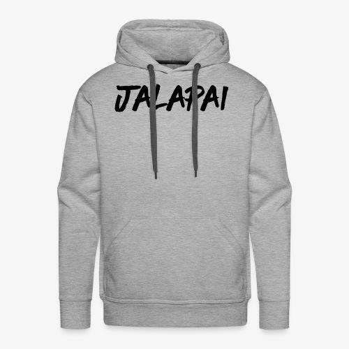 JalapaiSchrift1 - Männer Premium Hoodie
