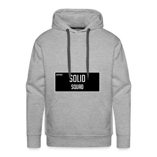 Holypiggy - Mannen Premium hoodie