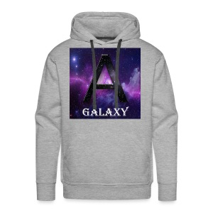 AwL Galaxy Products - Men's Premium Hoodie