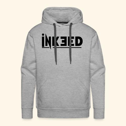Inkeed - Sweat-shirt à capuche Premium pour hommes