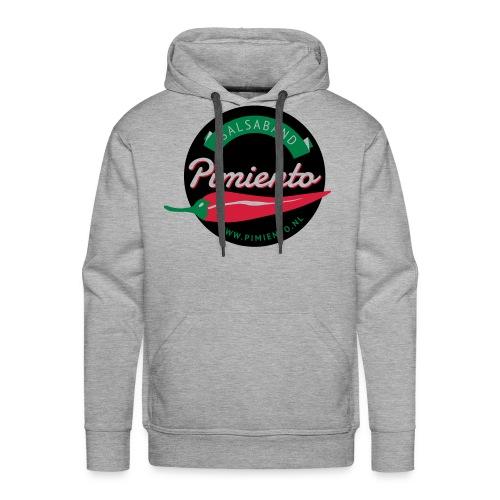 Salsaband Pimiento Tank Top - Mannen Premium hoodie