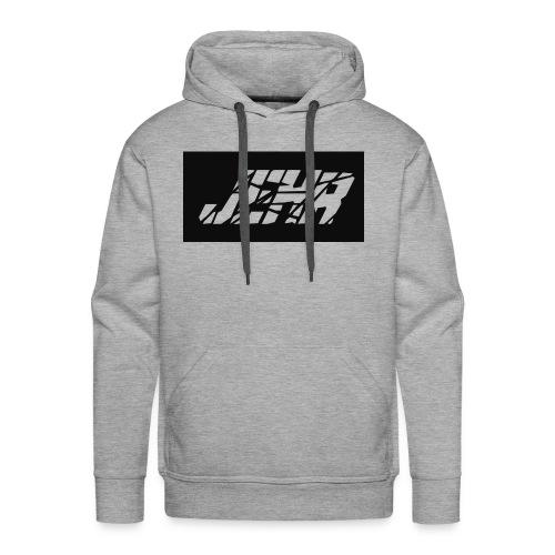 JEHR logo - Mannen Premium hoodie