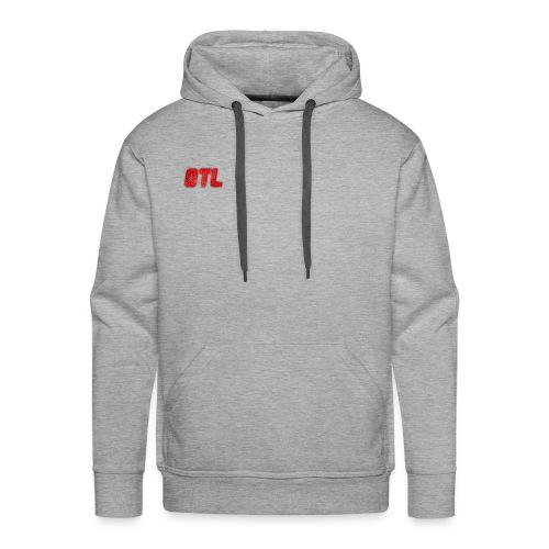 OTL 1.0 - Männer Premium Hoodie