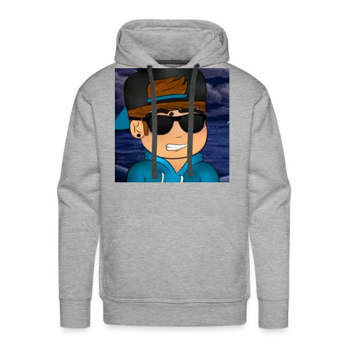 GameDeur Merch - Mannen Premium hoodie