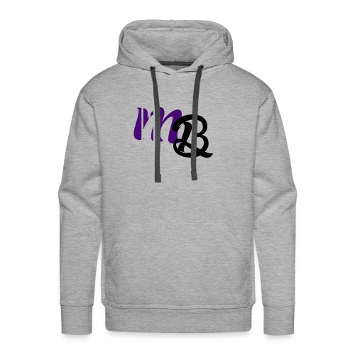 Youtube Merchandise Miranda Bos_YT - Men's Premium Hoodie