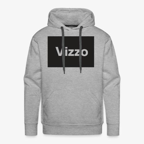 Vizzo - Mannen Premium hoodie