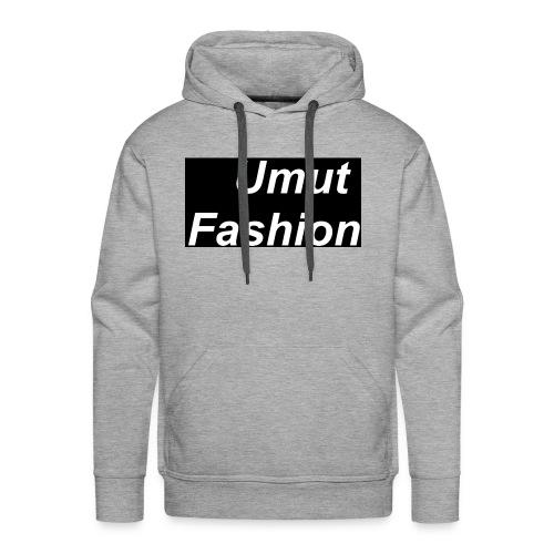 Umut Fashion - Männer Premium Hoodie