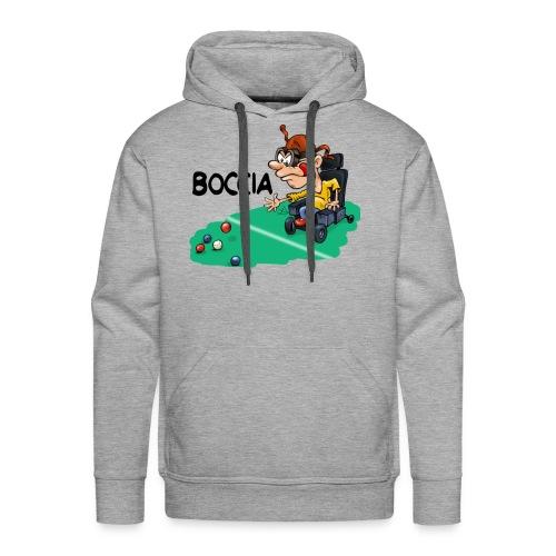 boccia II - Premiumluvtröja herr