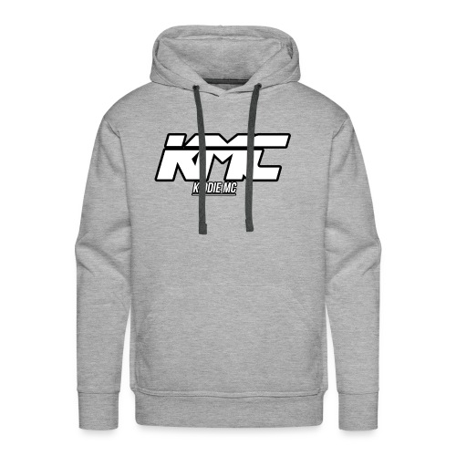 kmc 2 - Männer Premium Hoodie
