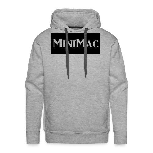 MiniMac - Men's Premium Hoodie