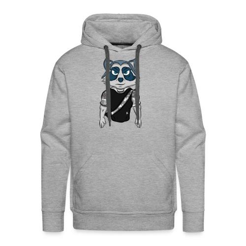 Pull [Logo dino236boss] - Sweat-shirt à capuche Premium pour hommes