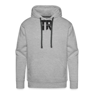 Tatsuki Ron's New Self! - Men's Premium Hoodie