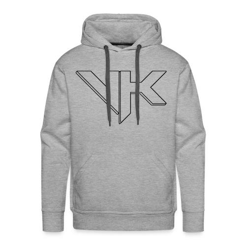 vK - Men's Premium Hoodie