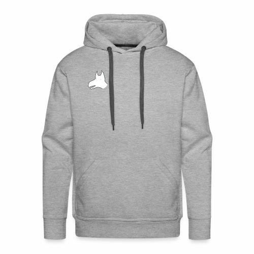 Wilbeert HEAD - Sweat-shirt à capuche Premium pour hommes