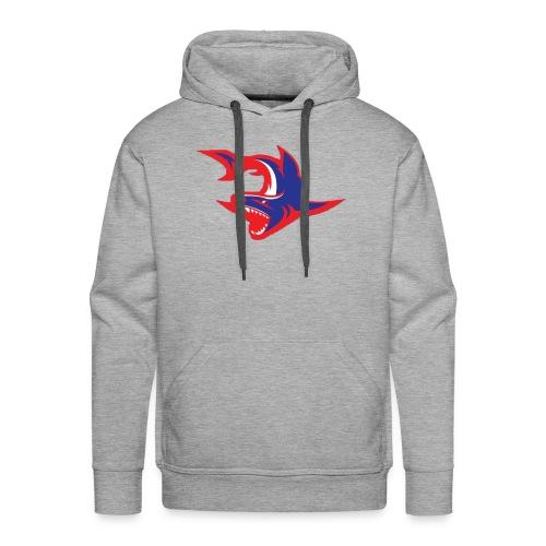 Zaven SweatShirt - Sweat-shirt à capuche Premium pour hommes
