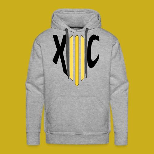Designer Hoodie von XIIIC, Brand, Fashion, Mode - Männer Premium Hoodie