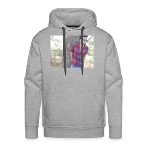 015 - Men's Premium Hoodie