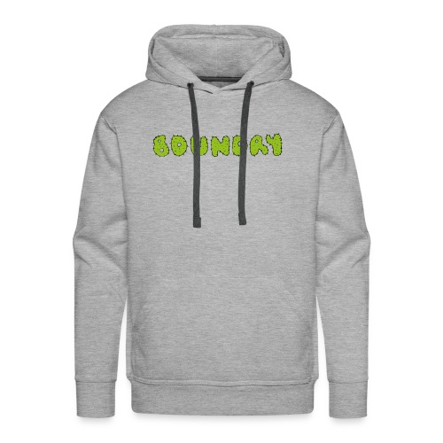 boundry - Männer Premium Hoodie