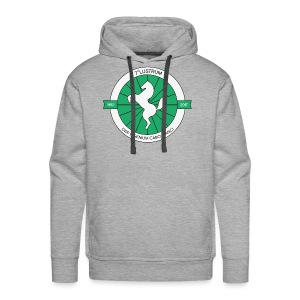7e lustrum der Ingenium Cabo Bianc - Mannen Premium hoodie