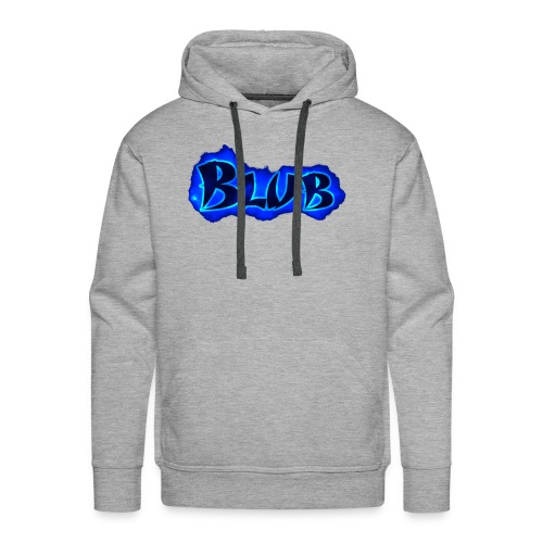 BluB - Männer Premium Hoodie