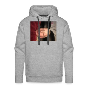 Lee whybrow - Men's Premium Hoodie