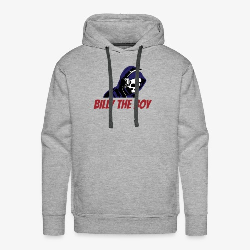 BillyTheBoy - Men's Premium Hoodie