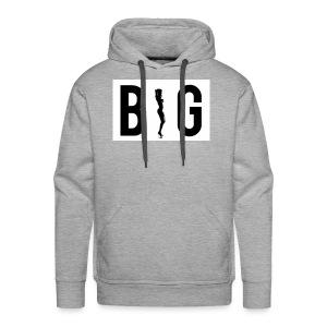 FB986CD3 282D 45C2 87C9 B69505555627 - Mannen Premium hoodie