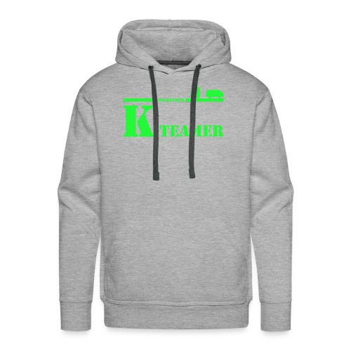 k-teamer - Männer Premium Hoodie