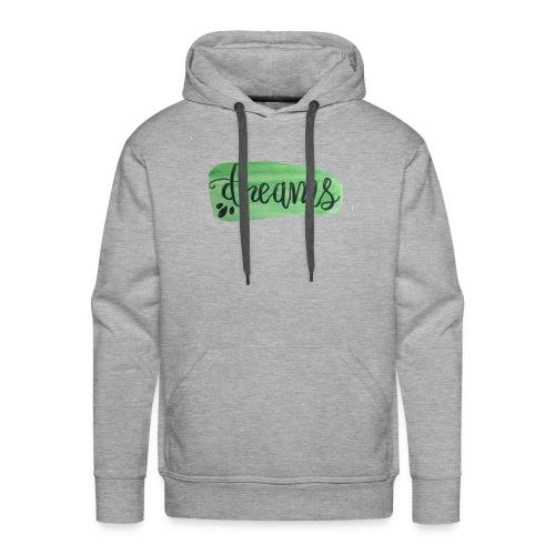 dreams - Men's Premium Hoodie