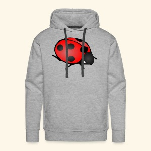 Ladybug - Men's Premium Hoodie