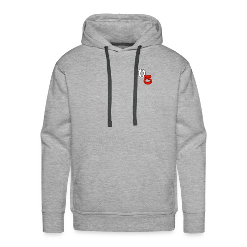 ZYVO MERCH - Men's Premium Hoodie