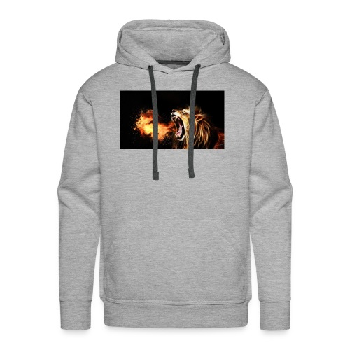 Seven lions - Sweat-shirt à capuche Premium pour hommes