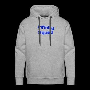 Infinity Squad - Men's Premium Hoodie