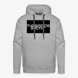 TheGamingSector Merchandise - Men's Premium Hoodie